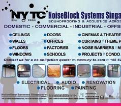 NYTC International Group Photos