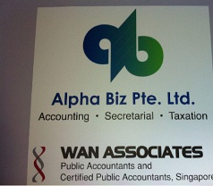 Alpha Biznet Solutions Pte. Ltd.  Photos