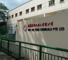 Wee Tee Tong Chemicals Pte Ltd Photos