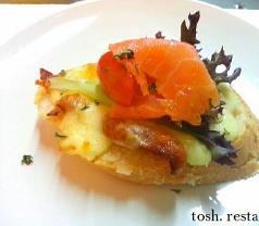 Tosh Restaurant Photos