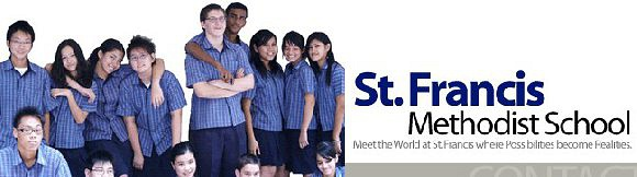 St Francis Methodist School (St Francis Methodist School)