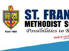St Francis Methodist School Photos