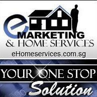E Marketing & Home Services Photos