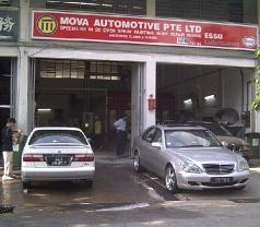 Mova Automotive Pte Ltd Photos