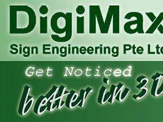 Digimax Sign Engineering Pte Ltd Photos