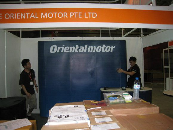 Singapore Oriental Motor Pte Ltd (Techlink)