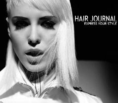 Hair Journal Photos