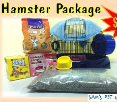Sam's Pet & Aquarium Pte Ltd Photos