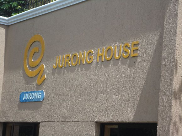 Jurong Consultants Pte Ltd (JTC Summit Building)