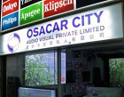 Osacar City Audio Visual Pte Ltd Photos