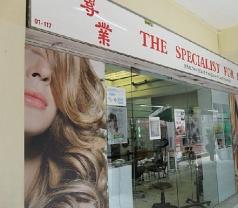 The Specialist For Hair Photos