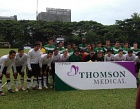 Thomson Medical Pte Ltd Photos