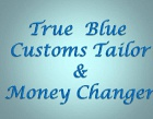 True Blue Custom Tailors Photos