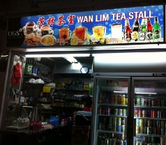 Wan Lim Tea Shop Photos