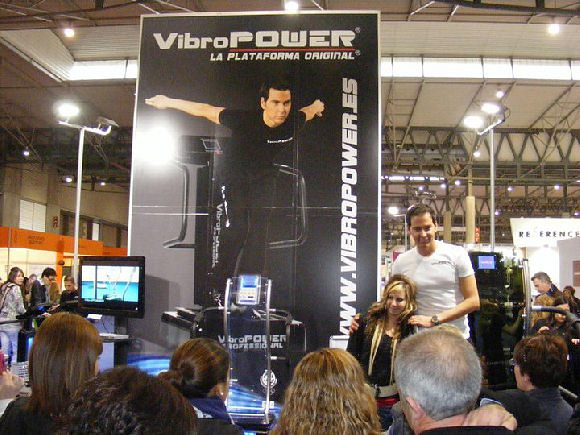 Vibropower Pte Ltd (Vibro Power)