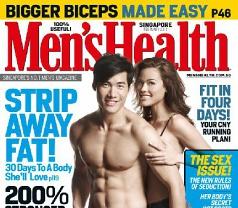 Men's Health Pte Ltd Photos