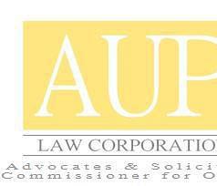 Aup Law Corporation Photos