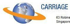 Carriage Global (S) Pte Ltd Photos