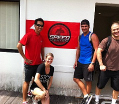S.p.e.e.d. Institute Pte Ltd Photos