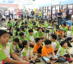 Strike Academy Pte Ltd Photos