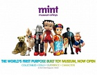 Mint Museum of Toys Photos