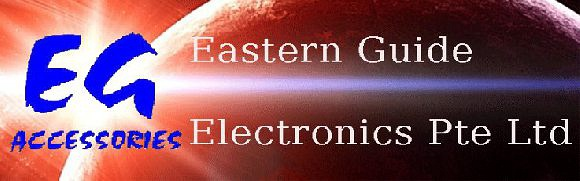 Eastern Guide Electronics Pte Ltd (Elite Industrial Building 1)