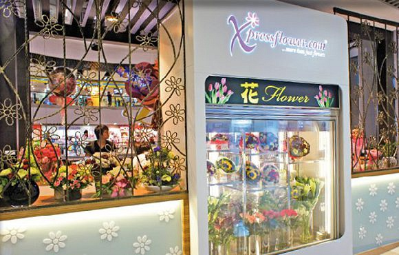 Xpressflower.com Pte Ltd (Jurong Point)
