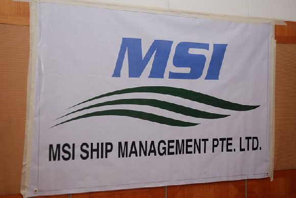 Msi Ship Management Pte Ltd (International Plaza)