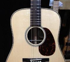 Guitar Gallery Photos