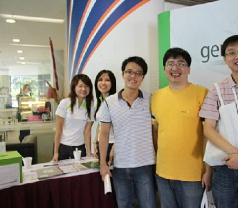 Genomax Technologies Pte Ltd Photos