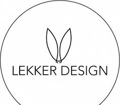 Lekker Design Pte Ltd Photos