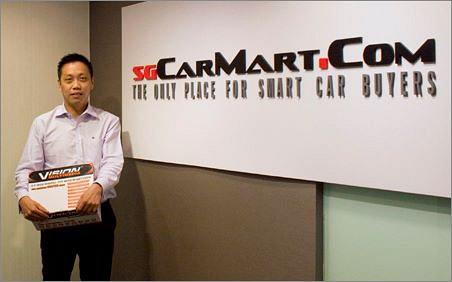 SGCarMart.com (Automobile Megamart)
