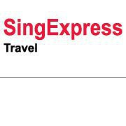 Singexpress Travel Pte Ltd (People's Park Complex)