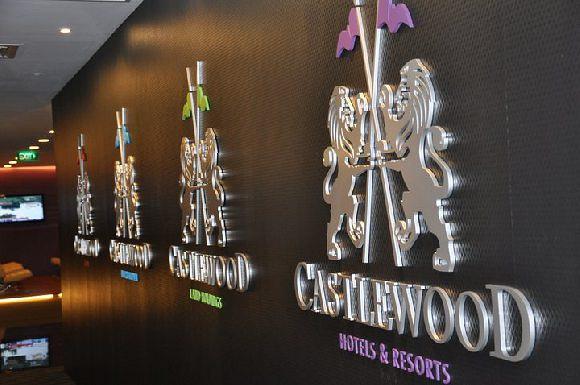 Castlewood Investment Properties Pte Ltd (V on Shenton (U/C))