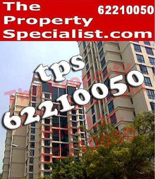 The Property Specialist.com Pte Ltd (2 Joo Chiat Road #03-1121 Joo Chiat Complex S420002)