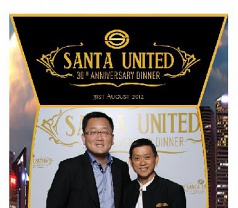 Santa United International Holdings Pte Ltd Photos