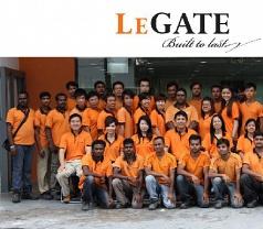 Legate Enterprise Pte Ltd Photos