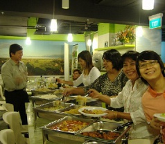 Irrawaddy Restaurant Pte Ltd Photos