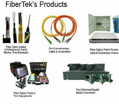 Fibertek Pte Ltd Photos