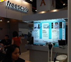 Freescale Semiconductor Singapore Pte Ltd Photos