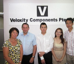 Veloxity Components Pte Ltd Photos