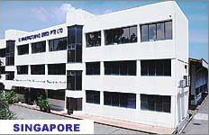 Sj Manufacturing (2003) Pte Ltd Photos
