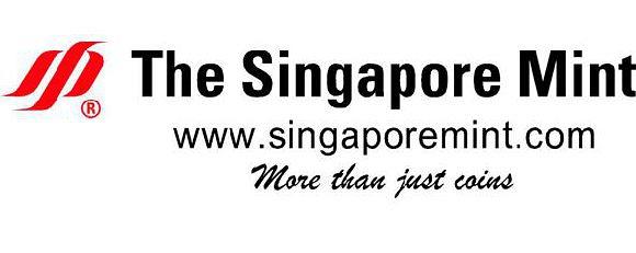 The Singapore Mint (The Singapore Mint)