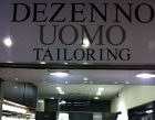 Dezenno Uomo Tailoring Photos