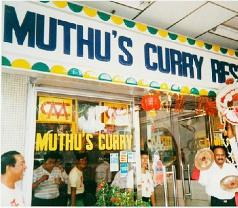 Muthu's Curry Photos