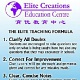 Elite Creations Education Centre (HDB Jurong)