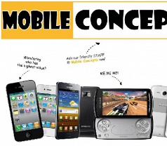 Mobile Conceptz Photos