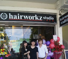 Hairwerkz Studio Photos