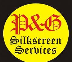 P & G Silkscreen Services Photos