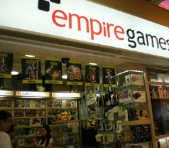 Empire Games Photos